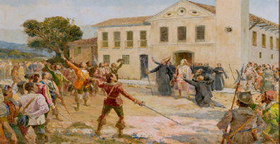 Rebeliões Separatistas  Séc. XVIII e XIX