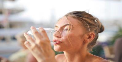 Por Que Beber Água É Importante?