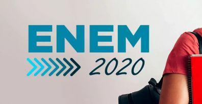 Enem 2020 - Aline Soares Alves | PB